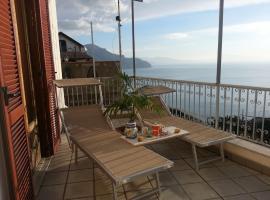 Crazy Home, Conca dei Marini