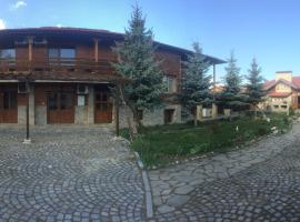 Hadji Yordan Guesthouse, Shiroki Dol