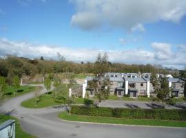 Castlemartyr Holiday Lodges 3 Bed, Castlemartyr
