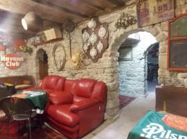 Home Story, Ozzano dell Emilia