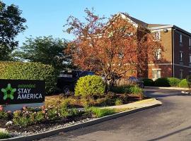 Extended Stay America - Cincinnati - Florence - Meijer Drive, Florence