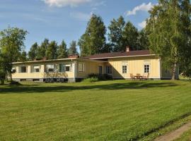 Lomatila Ollila Farm Stay, Kerimäki