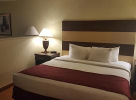 Best Western Pine Springs Inn, Ruidoso Downs