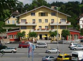 Falken am Rotsee, Lucerne