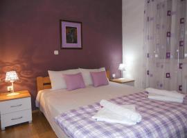 Sunset Apartments Velestovo - Ohrid, Ochridas
