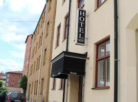 A Marican Hostel & Hotel, Norrköping