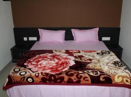 ADB Rooms Hotel Para Palace,Jaipur, Chaumu