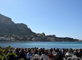 Palermo Mare Holidays, Sferracavallo