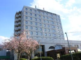 Minakuchi Century Hotel, Koka