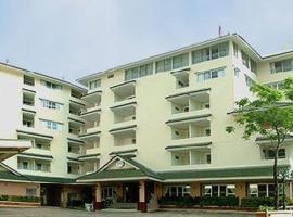 Sa-Nguan Malee Mansion, Чиангмай