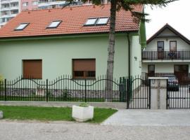 , Bratislava