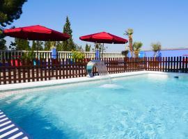 Hotel Restaurant El Bosc, Banyeres del Penedes