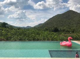 Hi-scene Resort, Suan Phung