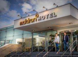 Maldron Hotel Dublin Airport