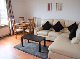Kelpies Serviced Apartments- McCreadie, Grangemouth