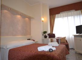 Gold Hotel, Bordighera