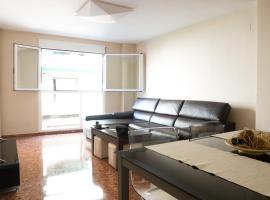 Apartamento Patraix