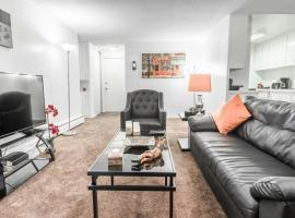 Barrington Apartment A025