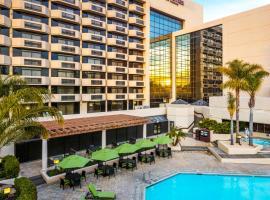 DoubleTree by Hilton San Jose, San Jose