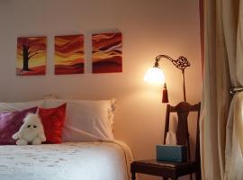 Calder House - Retreats, Teachings & Therapies, Steinbach
