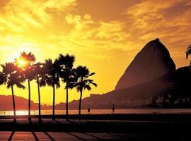 Studio Praia do Flamengo