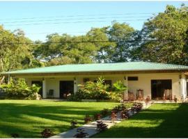 Villa Palo Seco Parrita, Parrita