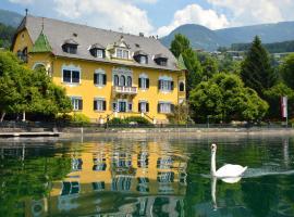 Hotel See-Villa, Millstatt