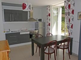 Aix Appartements, Aix-les-Bains