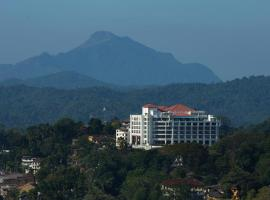 The Grand Kandyan