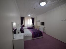 Buyuk Maras Hotel, Kahramanmaras