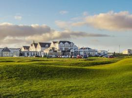 The Great Northern Hotel, Bundoran