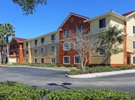 Extended Stay America - Melbourne - Airport, Melbourne