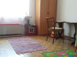 Sonnige Ferienwohnung in Sudkarnten, Ettendorf