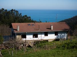 Casa Rural Andutza, Ea