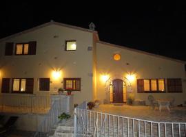 Casa Pilarin, Vespella de Gaià