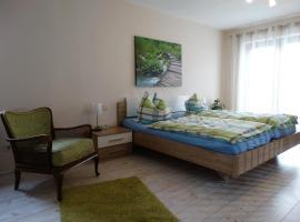 Sweet Home & Soul, Einhausen