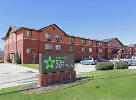 Extended Stay America - Fort Worth - Fossil Creek, Fort Worth