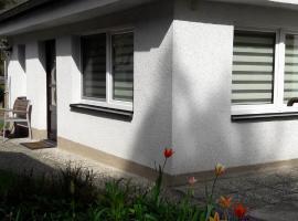 Ferienhaus im Grünen/Monteurzimmer, Oranienburg