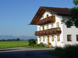 Springerhof, Schechen