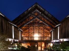 Timber Cove Resort, Jenner