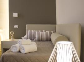 La Banchina Holiday Rooms, Trani