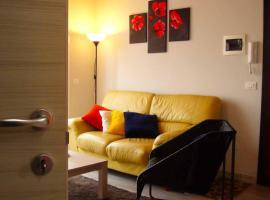 Belvedere Apartment, Belvedere