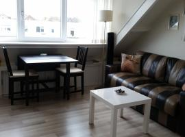 Homestay Texel, 덴버크