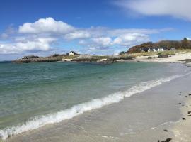 Beach View Cottage, Isle of Gigha