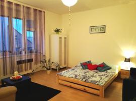 Apartment U Harfy