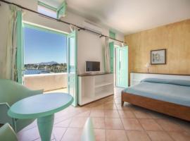 Hotel La Corricella, Procida