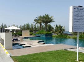 Pearl Beach Hotel, Umm Al Quwain