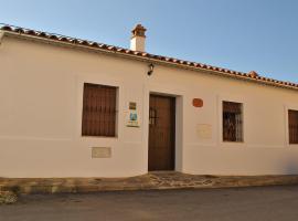 Casa Rural Aya II, Linares de la Sierra