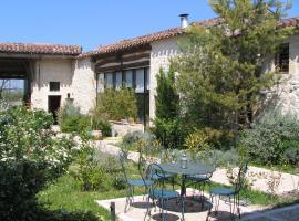 Chambre d'Hôtes Le Cayrols, Cordes-sur-Ciel