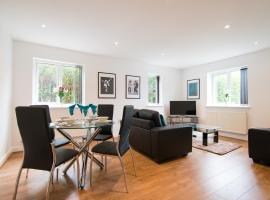 Bluestone Apartments - Didsbury A, Manchester